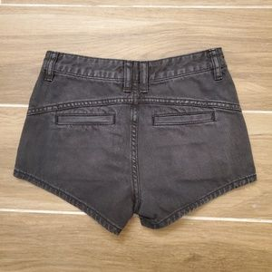 Free People Shorts - Free People denim shorts, NEVER WORN OR WASHED